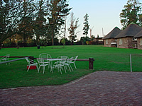 Hein's Farm Resort Photo